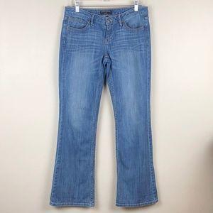 BANANA REPUBLIC | Bootcut Denim Jeans 29/8R
